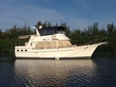 Island Gypsy-Aft Cabin Motoryacht 1997-PAINT BY NUMBER Stuart-Florida-United States-At Anchor-1081743 | Thumbnail
