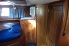 Island Gypsy-Aft Cabin Motoryacht 1997-PAINT BY NUMBER Stuart-Florida-United States-Forward Cabin to Starboard-1081711 | Thumbnail