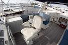 Island Gypsy-Aft Cabin Motoryacht 1997-PAINT BY NUMBER Stuart-Florida-United States-Flybridge to Aft-1081726 | Thumbnail