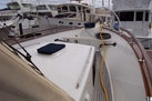 Island Gypsy-Aft Cabin Motoryacht 1997-PAINT BY NUMBER Stuart-Florida-United States-Fore Cabin and Deck-1081721 | Thumbnail