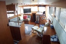 Island Gypsy-Aft Cabin Motoryacht 1997-PAINT BY NUMBER Stuart-Florida-United States-Saloon View Forward-1081699 | Thumbnail