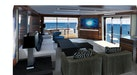 Hatteras-M90 Panacera 2022 -Cape May-New Jersey-United States-Main Deck Interior-1084087 | Thumbnail