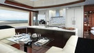 Hatteras-M90 Panacera 2022 -Cape May-New Jersey-United States-Galley-1084082 | Thumbnail