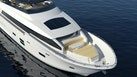Hatteras-M90 Panacera 2022 -Cape May-New Jersey-United States-Foredeck Seating -1084096   Thumbnail