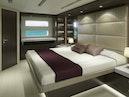 Hatteras-M75 Panacera 2022 -Cape May-New Jersey-United States-Master Stateroom-1084105 | Thumbnail