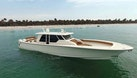 Gulf Stream Yachts-Tournament Edition 2022 -Tampa-Florida-United States-Starboard Profile (White)-1134626 | Thumbnail