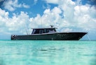 Gulf Stream Yachts-Tournament Edition 2022 -Tampa-Florida-United States-Starboard Profile (Grey)-1134633 | Thumbnail