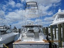Hatteras-45 Express with Tower 2022 -Cape May-New Jersey-United States-Stern View-1178298 | Thumbnail