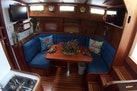 Sabre-Express MK ll 2000-TAKE TWO Palm City-Florida-United States-Settee to Stbd Oposite Galley-1086731 | Thumbnail