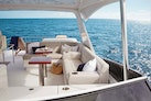 Hatteras-M60 2022 -Cape May-New Jersey-United States-Flybridge Seating (XL)-1087952 | Thumbnail