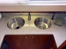 Cruisers Yachts-4450 2002-Sea renity Gulf Shores-Alabama-United States-Galley Stainless Steel Sinks-1089540 | Thumbnail
