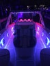 Midnight Express-37 Open 2018-No Idea Fort Lauderdale-Florida-United States-LED Lights Looking Aft-1094943 | Thumbnail