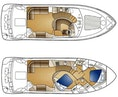 Carver-450 Voyager Pilothouse 1999-Carolina Cajun Beaufort-North Carolina-United States-Layout Drawing-1093094 | Thumbnail