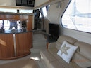 Carver-450 Voyager Pilothouse 1999-Carolina Cajun Beaufort-North Carolina-United States-Salon Starboard View-1093018 | Thumbnail