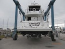 Carver-450 Voyager Pilothouse 1999-Carolina Cajun Beaufort-North Carolina-United States-Stern View-1093092 | Thumbnail