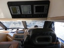 Carver-450 Voyager Pilothouse 1999-Carolina Cajun Beaufort-North Carolina-United States-View from Behind Captains Chair-1093006 | Thumbnail