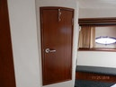 Carver-450 Voyager Pilothouse 1999-Carolina Cajun Beaufort-North Carolina-United States-Guest Closet Closed-1093047 | Thumbnail