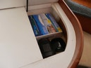 Carver-450 Voyager Pilothouse 1999-Carolina Cajun Beaufort-North Carolina-United States-Guest Storage Under Bed-1093045 | Thumbnail