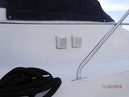 Carver-450 Voyager Pilothouse 1999-Carolina Cajun Beaufort-North Carolina-United States-50 amp Receptacle and Breakers on Starboard Side-1093056 | Thumbnail