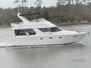 Carver-450 Voyager Pilothouse 1999-Carolina Cajun Beaufort-North Carolina-United States-Profile-1093000 | Thumbnail