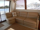 Carver-450 Voyager Pilothouse 1999-Carolina Cajun Beaufort-North Carolina-United States-Sofa and Recliners on Port Side-1093021 | Thumbnail