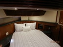 Carver-450 Voyager Pilothouse 1999-Carolina Cajun Beaufort-North Carolina-United States-Master Stateroom Bed-1093027 | Thumbnail