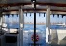 Willis Beal-RP40 2003-Aurora Marie Long Island-New York-United States-Wheelhouse Aft-1093211 | Thumbnail