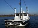 Willis Beal-RP40 2003-Aurora Marie Long Island-New York-United States-Transom-1093194 | Thumbnail