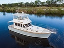 Sabre-Flybridge Convertible 2003-Robins Nest Palm City-Florida-United States-Starboard-1093473   Thumbnail