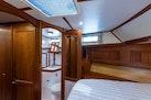 Sabre-Flybridge Convertible 2003-Robins Nest Palm City-Florida-United States-Master Stateroom-1093499   Thumbnail