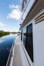 Sabre-Flybridge Convertible 2003-Robins Nest Palm City-Florida-United States-Port Passageway-1093510   Thumbnail