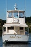 Sabre-Flybridge Convertible 2003-Robins Nest Palm City-Florida-United States-Stern View-1093525   Thumbnail