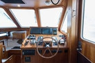 Sabre-Flybridge Convertible 2003-Robins Nest Palm City-Florida-United States-Lower Helm-1093482   Thumbnail