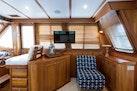 Sabre-Flybridge Convertible 2003-Robins Nest Palm City-Florida-United States-Salon-1093490   Thumbnail