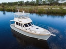 Sabre-Flybridge Convertible 2003-Robins Nest Palm City-Florida-United States-Starboard-1093532   Thumbnail