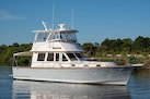 Sabre-Flybridge Convertible 2003-Robins Nest Palm City-Florida-United States-Starboard-1093533   Thumbnail