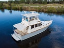 Sabre-Flybridge Convertible 2003-Robins Nest Palm City-Florida-United States-Starboard Aft-1093480   Thumbnail