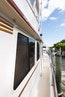 Sabre-Flybridge Convertible 2003-Robins Nest Palm City-Florida-United States-Starboard Passageway-1093511   Thumbnail