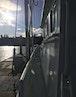 Webbers Cove-1966/2004 Custom Trawler 1966-Deja Bleu Bainbridge Island-Washington-United States-Port Side Deck-1095681 | Thumbnail