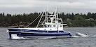 Webbers Cove-1966/2004 Custom Trawler 1966-Deja Bleu Bainbridge Island-Washington-United States-Profile with Tender-1093760 | Thumbnail