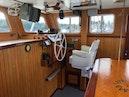 Webbers Cove-1966/2004 Custom Trawler 1966-Deja Bleu Bainbridge Island-Washington-United States-Helm-1409606 | Thumbnail