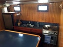 Webbers Cove-1966/2004 Custom Trawler 1966-Deja Bleu Bainbridge Island-Washington-United States-Galley-1095688 | Thumbnail
