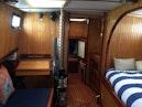 Webbers Cove-1966/2004 Custom Trawler 1966-Deja Bleu Bainbridge Island-Washington-United States-Stateroom-1095691 | Thumbnail