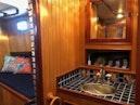Webbers Cove-1966/2004 Custom Trawler 1966-Deja Bleu Bainbridge Island-Washington-United States-Head Sink Vanity-1409605 | Thumbnail