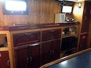 Webbers Cove-1966/2004 Custom Trawler 1966-Deja Bleu Bainbridge Island-Washington-United States-Storage-1095687 | Thumbnail