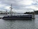 Webbers Cove-1966/2004 Custom Trawler 1966-Deja Bleu Bainbridge Island-Washington-United States-Starboard Profile-1095679 | Thumbnail