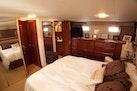 Hatteras-61 Motoryacht 1980-Piece A Cake Ft. Pierce-Florida-United States-Master Stateroom Stbdside-1094512 | Thumbnail