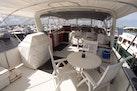 Hatteras-61 Motoryacht 1980-Piece A Cake Ft. Pierce-Florida-United States-Flybridge Fwd-1094538 | Thumbnail