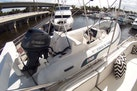 Hatteras-61 Motoryacht 1980-Piece A Cake Ft. Pierce-Florida-United States-Dinghy Tender with Crane-1094537 | Thumbnail