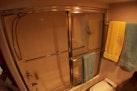 Hatteras-61 Motoryacht 1980-Piece A Cake Ft. Pierce-Florida-United States-Master Shower/Tub-1094514 | Thumbnail